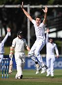 2017 International Cricket 2nd Test New Zealand v South Africa Mar 16th