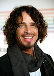 Chris Cornell<br /> arriving for The 31st Kennedy Center Honors at the Kennedy Center Hall of States in Washington, D.C. December 7, 2008<br /> &copy; Walter McBride / Retna Ltd.