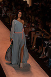 Mercedes-Benz Fashion Week New York Spring 2015: BCBG MAX AZRIA