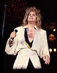Ozzy Osbourne 1986