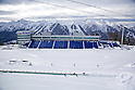 Sochi 2014 Winter Olympics facilities