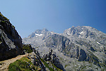 Asturia, Europe, Geography, National Park, Picos de Europa, Spain, Asturien, Geografie, Spanien, Asturias, Geografia, landscape, landscape form, landscape forms, landscapes, national parks, Nationalpark, Nationalparks, Nature, nature reserve, nature reserves, Wildlife, Landschaft, Landschaftsform, Landschaftsformen, Natur, Naturpark, naturparks, Naturreservat, Naturreservate, Naturschutzgebiet, Naturschutzgebiete, Naturschutzpark, Naturschutzparks, Wildnis, &aacute;rea protegida, paisajes, parque nacional, parque natural, parques nacionales, parques naturales, reserva, reservas, salvaje, Mountain, mountain ranges, mountains, Mountains range, Berg, Berge, Bergkette, Bergketten, Bergmassiv, Bergmassive, Bergpanorama, Gebirge, Gebirgskette, Gebirgsketten, Gebirgspanorama, Berggipfel, Gebirgsgipfel, mountain peak, Mountain peaks, mountain top, mountain tops, peek, peeks, summit, summits, Cueto Albo, Cuetos del Albo, Neveron del Albo