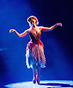 Matthew Bourne's <br /> The Red Shoes <br /> at Sadler's Wells, London, Great Britain <br /> press photocall <br /> 9th December 2016 <br /> <br /> <br /> <br /> Ashley Shaw as Vicky <br /> <br /> <br /> <br /> <br /> Photograph by Elliott Franks <br /> Image licensed to Elliott Franks Photography Services