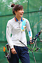 Ren Hayakawa (JPN), .April 22, 2012 - Archery : .Archery Japan National Team Selection match for The World Cup Ogden 2012 .at JISS Archery Field, Tokyo, Japan. .(Photo by Daiju Kitamura/AFLO SPORT) [1045]