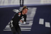 SPEEDSKATING: BERLIN: Sportforum Berlin, 27-01-2017, ISU World Cup, 1500m Men A Division, Peter Michael (NZL), ©photo Martin de Jong