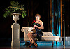 Dance 'Til Dawn <br /> Vincent Simone &amp; Flavia Cacace <br /> at the Aldwych Theatre, London, Great Britain <br /> press photocall<br /> 29th October 2014 <br /> <br /> <br />  Flavia Cacace <br /> <br /> <br /> <br /> <br /> <br /> Photograph by Elliott Franks <br /> Image licensed to Elliott Franks Photography Services