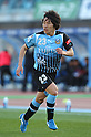 Kyohei Noborizato (Frontale), MARCH 5, 2011 - Football : 2011 J.LEAGUE Division 1 between Kawasaki Frontale 2-0 Montedio Yamagata at Kawasaki Todoroki Stadium, Kanagawa, Japan. (Photo by YUTAKA/AFLO SPORT) [1040]