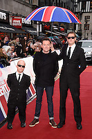 Stephen Mulhern at the Britain's Got Talent - London Auditions at the London Palladium, London, UK. <br /> 29th January  2017<br /> Picture: Steve Vas/Featureflash/SilverHub 0208 004 5359 sales@silverhubmedia.com