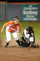 120214-Texas Southern @ UTSA Softball