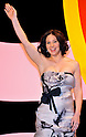 Lynn Collins, Apr 01, 2012 : Tokyo, Japan : Actress Lynn Collins attends the Japan premiere for the film &quot;John Carter&quot; in Tokyo, Japan, on April 1, 2012. The film will open on April 13 in Japan.