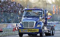 26° Gran Premio Nacional De Tractomulas / 26th National Trucks Grand Prix. Tocancipa, 14-07-2013