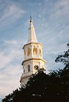 Photo of St. Michaels Church- Charleston, SC