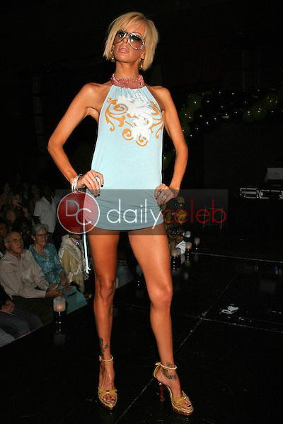 Jenna Jameson<br />at Celebrity Catwalk for Charity. The Highlands Nightclub, Hollywood, CA. 08-16-07<br />Dave Edwards/DailyCeleb.com 818-249-4998