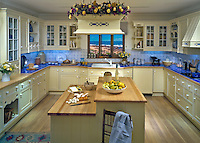 Country, Kitchen, Wood Cabinets,  Interior, Design, home, house .jpg