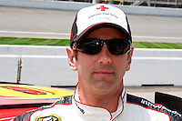 19 June, 2011: Greg Biffle after qualifying for the 43rd Annual Heluva Good! Sour Cream Dips 400 at Michigan International Speedway in Brooklyn, Michigan. (Photo by Jeff Speer :: SpeerPhoto.com)