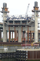 "2011 06-16 New Pearl Harbor Memorial ""Q"" Bridge 