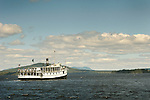 Tourboats