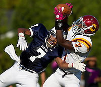 Flint Hill vs Bishop Ireton Football 2011