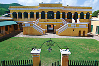 Fort Christiansvaern<br /> Christiansted<br /> St Croix, US Virgin Islands