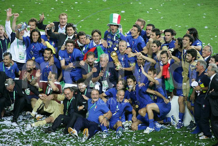 fussball italien