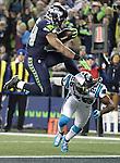 2016 NFL Seattle Seahawks vs. Carolina Panthers 12042016