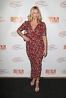 Beverly Hills, CA - NOVEMBER 18: Natasha Henstridge, At 14th Annual Lupus LA Hollywood Bag Ladies Luncheon At The Beverly Hilton Hotel, California on November 12, 2016. Credit: Faye Sadou/MediaPunch