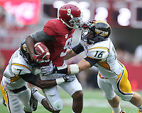 140913 Alabama vs Southern MIss