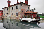 Torcello...HOW TO LICENCE THIS PICTURE: please contact us via e-mail at sales@xianpix.com or call our offices in  London   +44 (0)207 1939846 for prices and terms of copyright. First Use Only ,Editorial Use Only, All repros payable, No Archiving.© MARCO SECCHI
