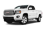 GMC Canyon SLE Extended Cab Pickup 2016