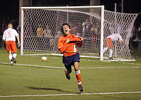 sports uva soccer celebrate victory