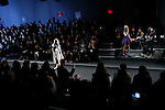 Fashion brand Timo Weiland during New York Fashion Week, MBFW2013