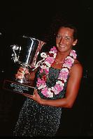 Layne Beachley (AUS) ASP World Champion 2000. Photo:  joliphotos.com