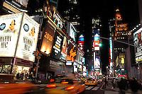 New York - the Big Apple