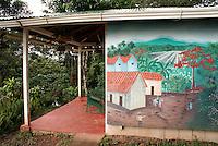 Nicaragua Coffee Ecotourism