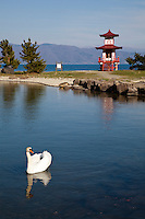 Lake Toya Images Gallery