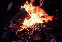 CAMPFIRE<br />