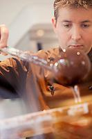 Chocolatier | Chocolate-maker