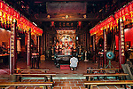 City God Temple, Lugang, Changhua County, Taiwan