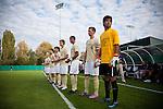UW vs Gonzaga Men's Soccer 9/22/10