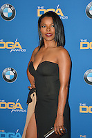 Keesha Sharp at the 69th Annual Directors Guild of America Awards (DGA Awards) at the Beverly Hilton Hotel, Beverly Hills, USA 4th February  2017<br /> Picture: Paul Smith/Featureflash/SilverHub 0208 004 5359 sales@silverhubmedia.com