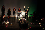 &quot;Writers In Performance&quot; show at the Tribeca Arts Center