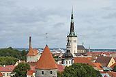 Visions of Estonia