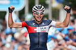 Tour of Britain, Stage 5 - 11 Sept 2014