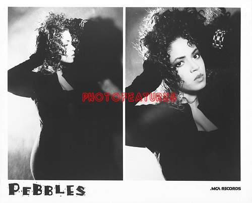 Pebbles..photo from promoarchive.com/ Photofeatures....