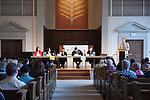 2012 OON City Commisioner's Forum