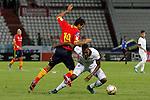 Once Caldas 0 - 1 Uniautónoma | Estadio Palogrande | Fecha 20 de la Liga Águila 2015 - II