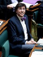 Elio Di Rupo - Belgian Prime Minister