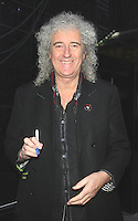MAR 06 Brian May Visits Good Morning America