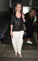 NEW YORK, NY - AUGUST 25:  Taryn Manning spotted leaving 'HuffPost Live'  in New York, New York on August 25, 2016.  Photo Credit: Rainmaker Photo/MediaPunch