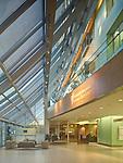 Seidman Cancer Center   Architects: Cannon Design